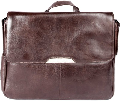 Buy Hidesign Marco Polo 04 Messenger Bag: Hand Messenger Bag