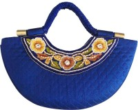 Bhamini Hand-held Bag Blue - 01
