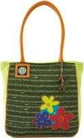 Anekaant Mistique Hand Bag Green