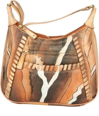 Vakaro Vakaro Blossom Of Hope Hand Bag (Multicolor)