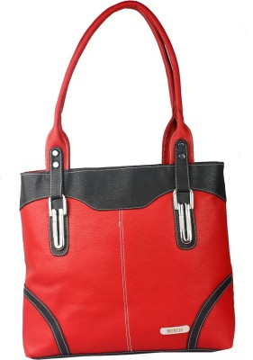 Murcia Murcia Shoulder Bag (Red)