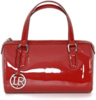 La Roma 1118RD Hand-held Bag - Red