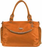 Jinu Trendy A8122a Hand-held Bag - Orange