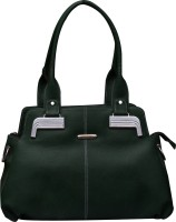 Fostelo Exquisite Hand-held Bag - Green
