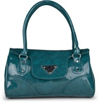 Carry On Handbags Upscale Hand-held Bag 256 Green