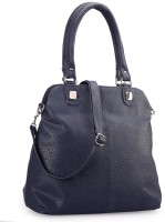 RRTC Trendy And Elegant Hand-held Bag (Blue)