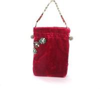 Arisha Kreation Co Hand-held Bag Pink