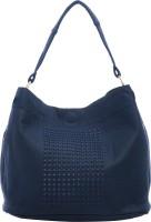 Satchel Bags & Accessories Hand-Held Bag Blue-01
