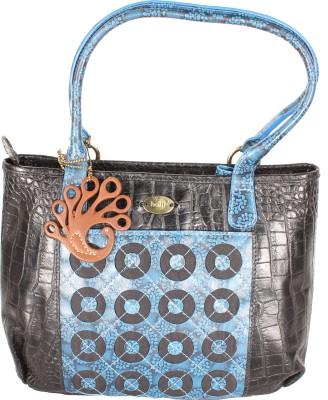 Buy Holii Diu Shoulder Bag: Hand Messenger Bag