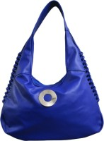 SkyWays Spunky Hand-held Bag - Blue-01