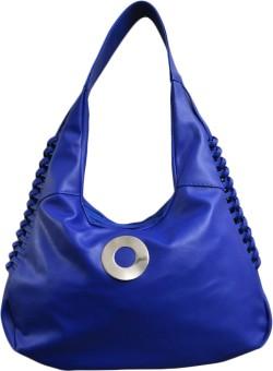 SkyWays Spunky Hand-held Bag - Blue-01