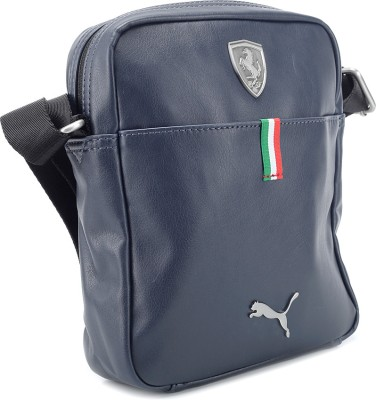Puma Ferrari LS Sling Bag for Rs. 2 c1d215b57fbfd