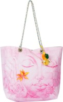 The House Of Tara 256 Shoulder Bag - Pink