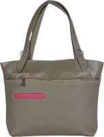 Bags Craze Subtle Grace Hand-held Bag Grey01