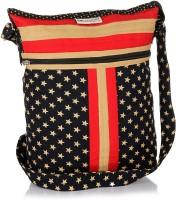Home Heart Hipster Medium Sling Bag (Multicolor) - SLBE2FRCMGGKK27F