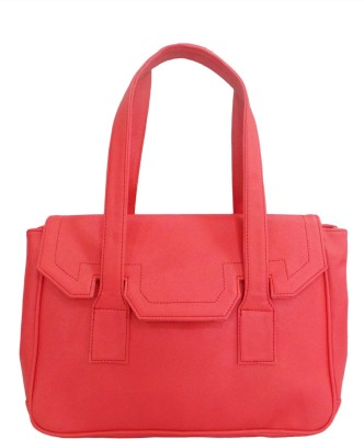 Toteteca Bag Works Hand-held Bag Pink