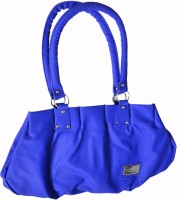 Bsc Exsellence Hand-Held Bag Blue-01