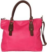 Adisa Hand-held Bag Hot Pink