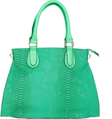 Frolic Di Tutti Fun & Frolic - 9833 Hand-Held Bag (Green)