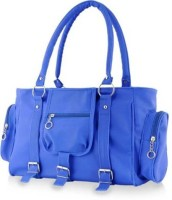 ALIFS Hand-held Bag AWS Blue Hand Held Bags