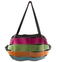 Heels & Handles Calcio Shoulder Bag Multicolor
