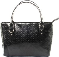 Fidato Ladies Hand Bag Black-01