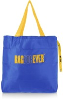 Bag Forever Shopping Shoulder Bag (Royal Blue)