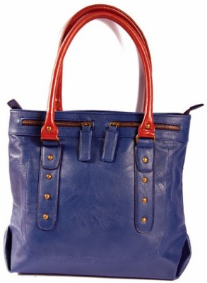 Mayhem Mayhem BG-001 Hand Bag (Blue)