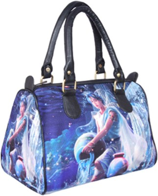 Beauty Beauty Secrets Angel On Water Satchel (Multicolor)