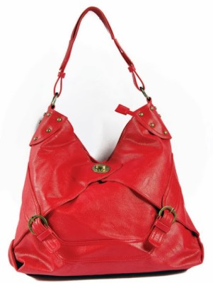 Mayhem Mayhem BG-002 Hand Bag (Red)