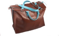 Harp Mexico Shopper Bag Hand-held Bag - Brown