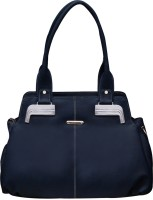 Fostelo Exquisite Hand-held Bag - Blue