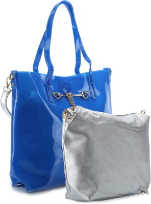Murcia Murcia Shoulder Bag (Blue)