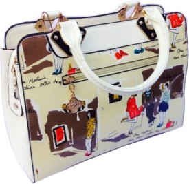 Das Urban Hand-held Bag