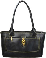 Bueva Exclusive (Blk18) Hand-held Bag (Black - Blk18)