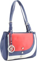 Swiss Design Hand-held Bag Multi Color