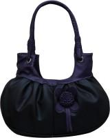 Fostelo Attractive Hand-held Bag - Black