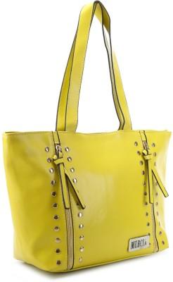 Murcia Murcia Shoulder Bag (Yellow)