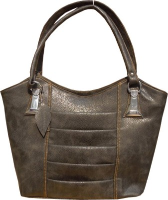 Spice Art Hand held Bag Brown available at Flipkart for Rs.1350