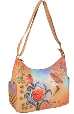 Vakaro Vakaro Nectar Wish Hand Bag (Multicolor)