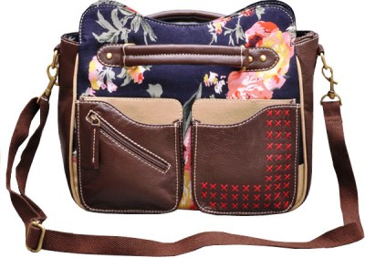 Buy Paridhan Messenger Bag  - For Women: Hand Messenger Bag