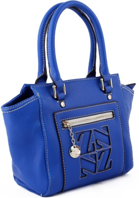 Zotti Sorbetto Hand-held Bag Bright Blue