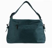 Jinu Trendy A8888d Hand-held Bag - Green