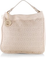 Dolse & Stela Hand-held Bag White Hand-held Bag