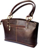 StonKraft Designer Branded Genuine Pure Leather Ladies Baguette Shoulder  Bag Shoulder Bag Dark Brown ae34b08a96170