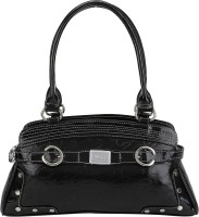 Aadi And Sons Stylish Grace Hand-held Bag Black09