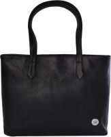 Womaniya Ethnic Hand-Held Bag Black