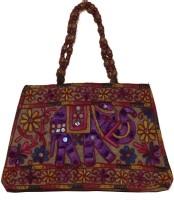 Jaipur Classic Hand-held Bag Multicolor - HMBEA9SJYHYHTMX4
