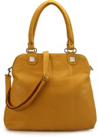 RRTC Trendy And Elegant Hand-held Bag (Yellow)