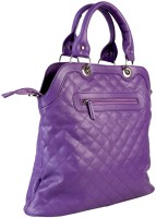 Merci Imposant Hand-held Bag (Violet-02)